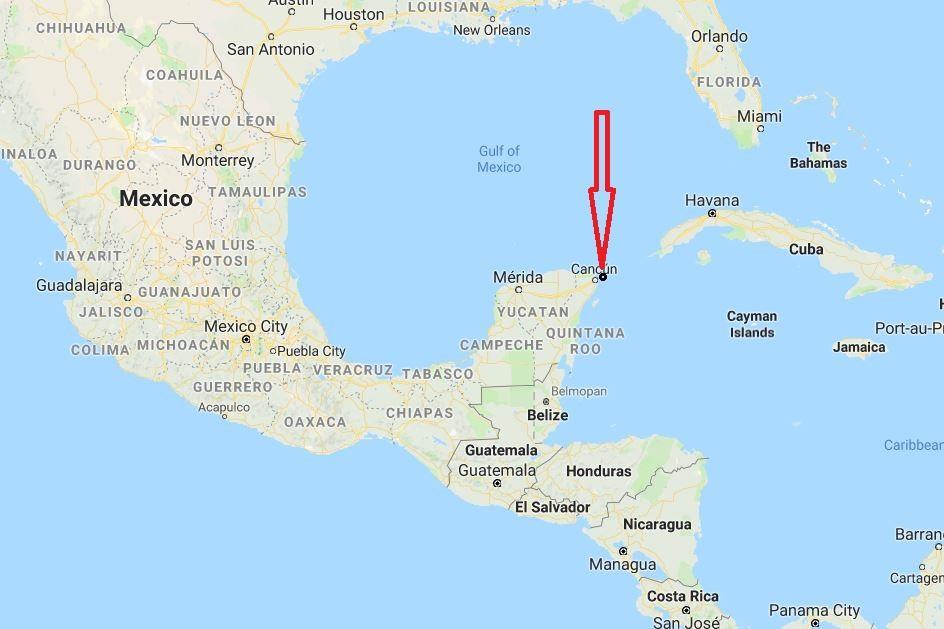 Isla Mujeres Mexico Retire In Paradise Vagabond Buddha