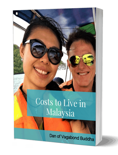 Costs to Live in Malaysia